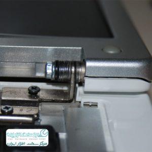 تعمیر لولای لپ تاپ لنوو