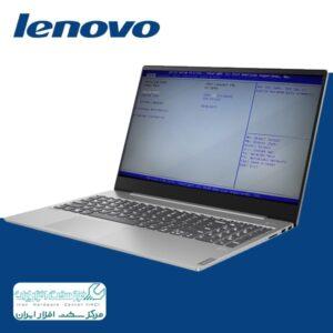 چرا لپ تاپ لنوو بوت نمی شود؟
