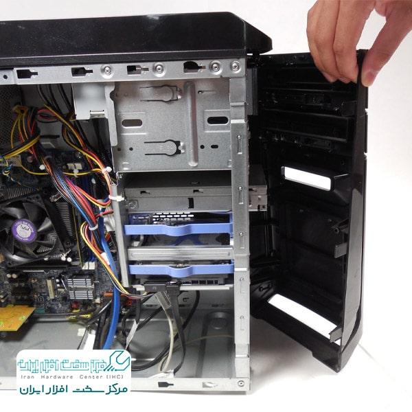 تعمیر Desktop لنوو