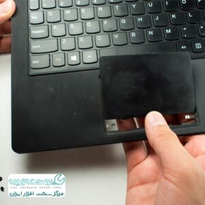 مشکل کار نکردن تاچ پد لپ تاپ لنوو