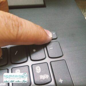 دلیل روشن نشدن لپ تاپ لنوو چیست؟